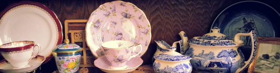 紅茶倶楽部リトルポット 紅茶とハーブのお教室